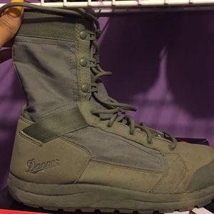 Danner military / hiking boot